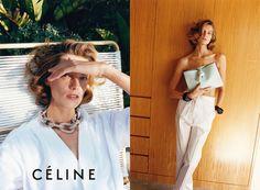 Celine SS13 Campaign.3