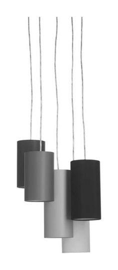 boconcept titan pendant w 5 shades boconcept lighting