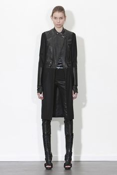 Neil Barrett Fall 2010 Ready-to-Wear Collection Photos - Vogue