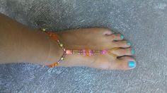 My Little Brown Feet™ - Barefoot Sandals - Only $7 each! https://www.facebook.com/commerce/products/1069757193066916/