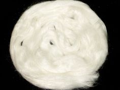 50gr-2m (1.76oz-2.18yards) 100% Lurex Felt. Made of very soft lurex not itchy. Fiber Content 100% Lurex White Brand ICE acs-997
