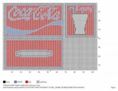 coca cola patterns? - CafeMom