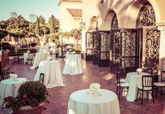 cocktail wedding reception venues