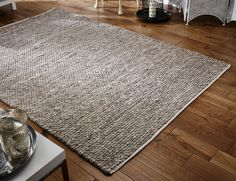 Savannah Textured Wool Rug for premium luxury lovers_ This is Simplicity Reinvented!!. #woolrugs #tauperugs #largerugs #texturedrugs #modernrugs #luxuryrugs