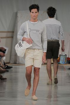 Tenkey Spring Summer 2016 Primavera Verano #Menswear #Trends #Tendencias #Moda Hombre - Madrid Fashion Show Men | M. F. T.