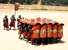 ancient roman soldiers pictures - Google Search