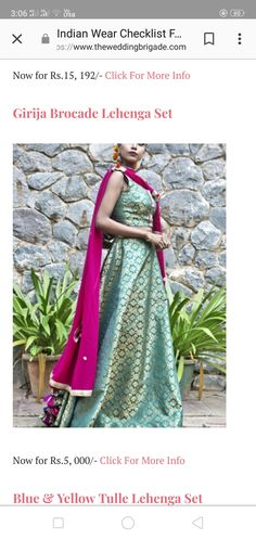 65 Best Wedding 2020 images | Indian clothes, Indian attire, Indian