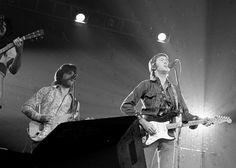 Eric Clapton --- 1974 --- Nassau Coliseum