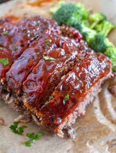 Easy air fryer meatloaf. Air Fryer Oven Recipes, Air Frier Recipes, Air Fryer Dinner Recipes, Easy Dinner Recipes, Easy Meals, Air Fryer Recipes Ground Beef, Air Fryer Rotisserie Recipes, Delicious Recipes, Dinner Ideas