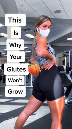 Summer Body Workouts, Full Body Gym Workout, Gym Workout Videos, Gym Workout For Beginners, Fitness Workout For Women, Women's Fitness, Fitness Motivation, Daily Workouts, Butt Workouts