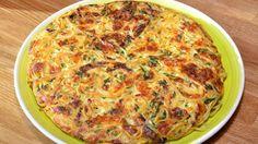 Spagetti Kızartması. Malzemeler: Yarım paket spagetti, 1 kâse kuru domates (jülyen doğranmış), 4 adet kuru çili biber (kıyılmış), 3 adet yumurta, 1 çay bardağı toz parmesan peyniri, Yarım demet maydanoz (kıyılmış), 3 diş sarımsak (kıyılmış), 1 su bardağı rendelenmiş mozzarella peyniri. www.turkmaxgurme.com