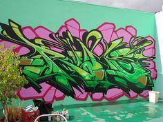 Rime Graffiti   Artist   Pinterest   Graffiti, Street art and ...