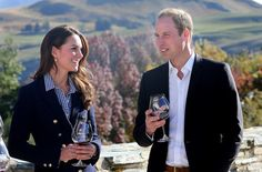 Even the Royal Family enjoys the occasional wine tour. | Community Post: 25 Reasons Wine Is Definitely Your Soulmate