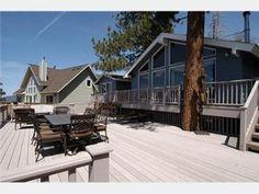 $500 - 4bd 3bd - 14pp - LOVE THIS PLACE!!! Big Bear Yosemite Cabin