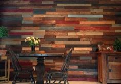kitchen with pallet wall finally finished orange oak is gone, diy, home decor, kitchen backsplash, kitchen design, pallet, wall decor, Pallet wall