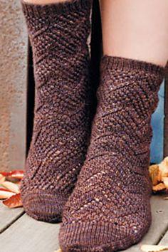 Seesaw socks