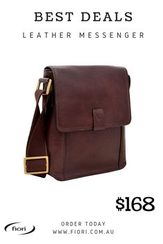 Leather Bags, Leather Men, New Wardrobe, Travel Bags, Messenger Bag, Satchel, Best Deals, Stylish, Shop