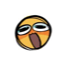 O Emoji, Cute Emoji, Funny Emoji, Cute Memes, Funny Memes, Emoji Drawings, Discord Emotes, Emoji Images, Drawing Expressions