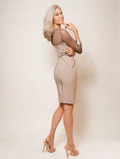 Mature female models portfolios