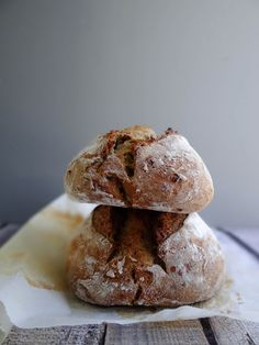 Sourdough bread- repinned by www.whenangelscook.com
