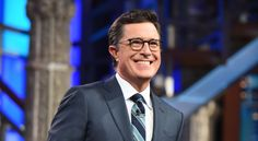 "Stephen Colbert: Donald Trump Celebrates First Legislative Win With Nation's ""Strategic White Guy Reserve"""