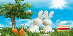 Canzoni di Pasqua per bambini da ascoltare gratis