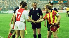 11 Maggio 1988 | Il Malines fa sua la Coppa dopo aver eliminato la Dea