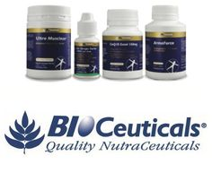 BioCeuticals is Australia's leading provider of nutritional and therapeutic supplements, and is at the forefront of ensuring complementary and alternative medicines become an integral part of the Australian allied healthcare industry. BioCeuticals products are developed by integrative health practitioners and are recognised by qualified healthcare practitioners as well as patients.