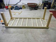 diy farmhouse table3
