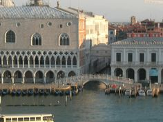 Different take on the BoS. Venice, Louvre, Building, Travel, Viajes, Buildings, Traveling, Trips, Tourism