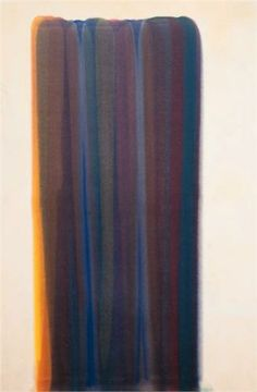Gamma Artist  Morris Louis Completion Date  1960 Style  Color Field Painting  Period  Mature Works Series  Veil Genre  abstract Technique  oil on canvas  ... 3509f6f907382