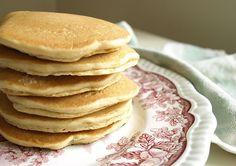 Pancakes Pancakes Pancakes :)