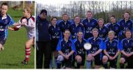 Ballymoney Ladies Rugby Pre Season: Mathes Start Sept & Youth Section Started!!!!!!!!!!!!!!