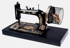 Resultado de imagen para maquinas de coser