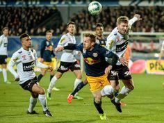 Fixiert Red Bull Salzburg den Titel im Ländle? ⚽ Red Bull Salzburg ⚽ SALZBURG12.at