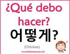Learn Basic Korean, How To Speak Korean, Korean Words Learning, Korean Language Learning, Learn Hangul, Korean Writing, Korean Lessons, Korean Phrases, Language Study