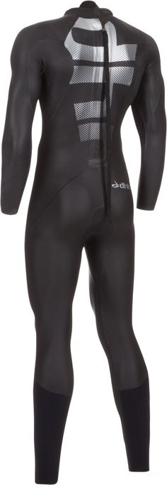 dhb Wetsuit. A performance wetsuit designed for entry level open water swimmers and triathletes. The suit has been made with Yamamota 38# neoprene with a full SCS coating, includes high flex underarms and 3mm speed cuffs for fast transition. £85.00