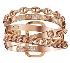 Hermes Alchimie Bracelet #dreamgift