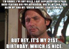 17 Happy 21st Birthday Meme Ideas Birthday Meme 21st Birthday Meme Happy 21st Birthday