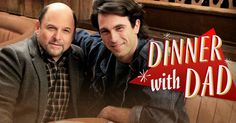 Watch full Dinner With Dad episodes now on Freeform, plus exclusive content, daily videos, behind-the-scenes, cast info and the latest news.