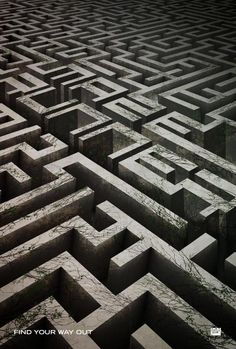 """""""You won't believe what's on the other side of the Maze. The #MazeRunner trailer debuts on Yahoo tomorrow. Ready?"""""""