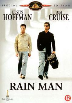 """1988 - Best movie- """"Rainman""""..LOVE this movie!"""