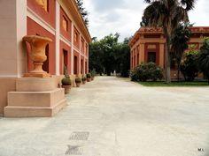 Orto Botanico Sicilië - Mieke Lobker - Picasa Web Albums