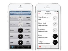 8 | See Apple's Remarkable Evolution From iOS 6 To iOS 7 | Co.Design | business + design