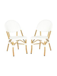 Barrow Side Chair by Safavieh at Gilt