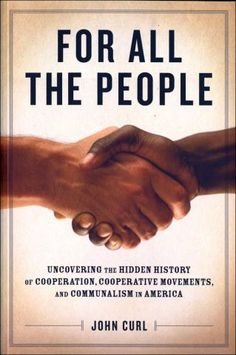 Book - For All The People