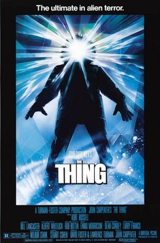The Thing -- 1982 | The Thing (1982)