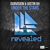 "RADIO   CORAZÓN  MUSICAL  TV: DUBVISION & JUSTIN OH: ""UNDER THE STARS"" [DANCE-MU..."