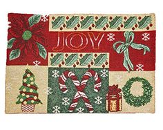 Home Traditions Christmas Tapestry Placemat Set 4pc- Joy of Christmas Home Traditions http://www.amazon.com/dp/B00OO3GTI6/ref=cm_sw_r_pi_dp_iLTrub13H1JTA