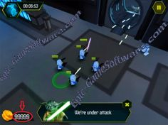 Lego Star Wars Yoda II Android Hack and Lego Star Wars Yoda II iOS Hack. Remember Lego Star Wars Yoda II Trainer is working as long it stays available on our site.